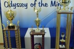 Odyssey Angels Trophy Center
