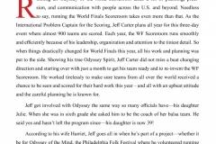Jeff Carter Spirit Winner Part 1